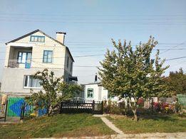 Продам 2 дома в городе Верхнеднепровске Днепропетровской области