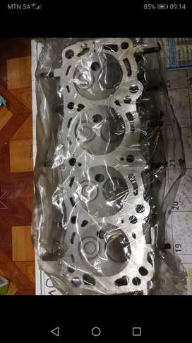 Nissan Sentra box shape reconditioned cylinder head