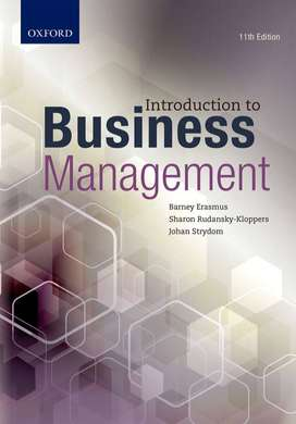 Introduction to Business Management 11th Edition PDF Book