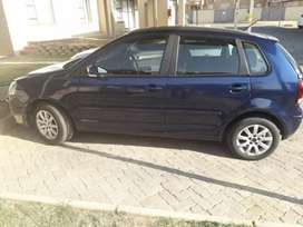 December special 2008 polo 1.6 very clean, don't miss out