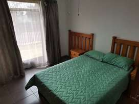 Furnished Rooms For Working Ladies From R300Pd