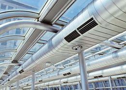 Профессиональный монтаж и проектирование вентиляции
