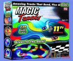 Magic track 220