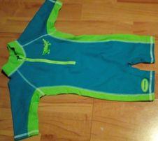 Strój - kombinezon do pływania dla dzieckana 6- 9 miesięcy (68 -74 cm)