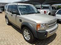 Image of Land Rover Discovery 3 Td V6 Se A/T - 2008