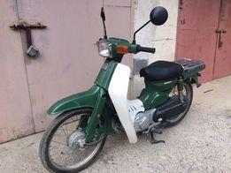 """Продам Японскі скутера """"Suzuki Birdie"""" 17' колеса з Японії"""