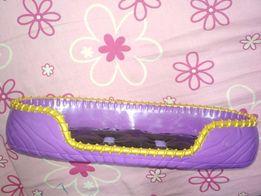 Mattel Monster High маттел монстер хай диван большой кровать