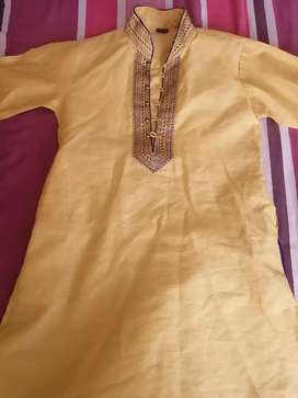 Boys Indian suit