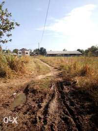 40*80 plots with title deeds kiembeni Mombasa. 0