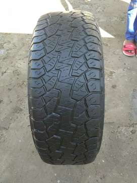 265/60/18 Hankook Dynapro ATM tyre for sell