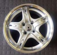 Image of 14 inch Mag Rims For Sale.New.
