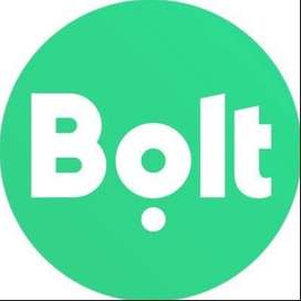 Bolt Driver Available