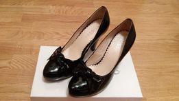 Лаковые туфли erisses 34-35
