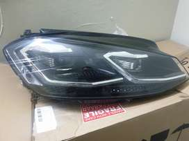 Brand new golf 7.5 R headlights