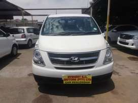 2016 Hyundai H1 for sale