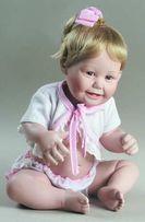 Продам куклу Ashton Drake