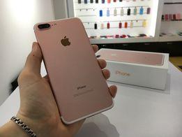 iPhone 7 Plus 128GB (Rose Gold) Neverlock. Кредит. Гарантия !