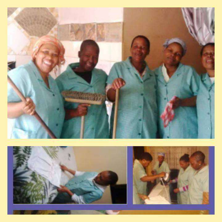 Domestic Workers Agency in Diepkloof, Soweto 0