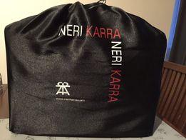 Новый портфель Neri Karra. Достойный подарок к торжеству