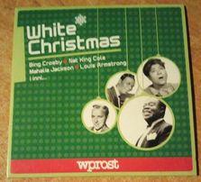 Boże Narodzenie-Kolędy- 20 utworów świątecznych na płycie CD