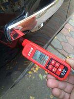 Услуги проверки кузова авто Толщиномер ETARI ET555