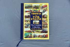 Railway/Railroad Book Bundle: TOY TRAINS AND THOMAS THE TANK ENGINE
