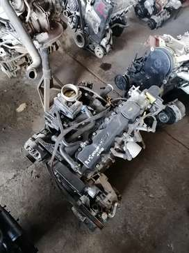 Chevrolet Utility 1.4 Engine For sale