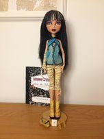 Кукла Монстер Хай Клео Де Нил Базовая первой волны Monster High Cleo