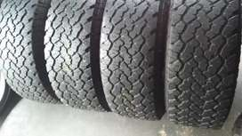 4 × 265 / 65 / 17 velocity tyres for sale