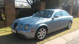 Jaguar S-type 3L V6