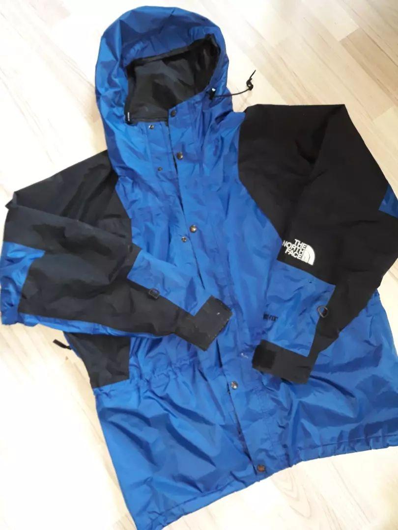 Pánská bunda GORE TEX The North Face L 0