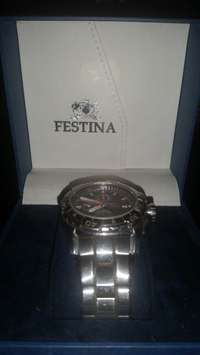 Image of Festina Mens Watch