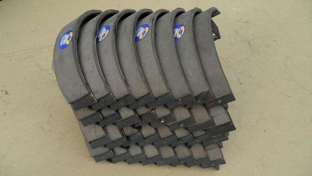 Колодка тормозная Запорожец ЗАЗ 968 ЛУАЗ цилиндр троса глушитель шланг Мелитополь - изображение 2