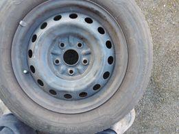Koła Toyota Auris 195/65/15 Dunlop letnie
