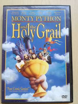 MONTY PYTHON 3-MOVIE-BUNDLE