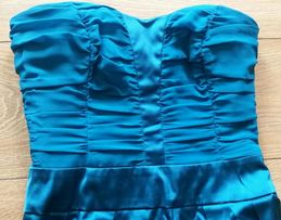 Śliczna sukienka Orsay r.36-38
