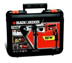 Wiertarka udarowa Black&Decker KR7532K NOWA