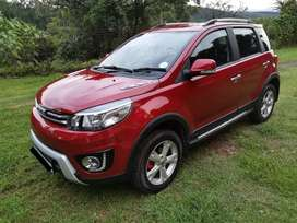 Haval H1 2019 model as good as brand new