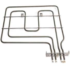 Defy/BEKO Grill Element Gas/Electric Stove 1100W4 1100W 230V