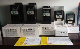 Преобразователь частоты, частотный преобразователь, частотник, 220/380
