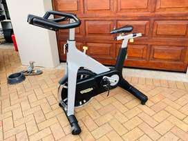 Technogym Group Cycle Spinning Bikes