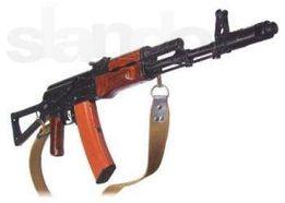 Аренда страйкбольного оружия и амуниции!