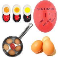 NOWY minutnik termiczny timer do gotowania jajek
