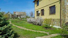 Загородный дом возле Днепра