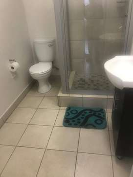 2 bedroom apartment, 1 bedroom available.