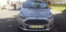 Excellent 2015 Ford Ambient Sports