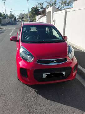 Picanto: 1 owner, no accidents, full service history!!