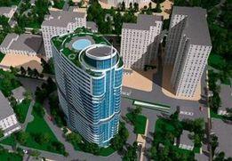 ЖК Новый берег СК Будова 3х комнатная квартира в Одессе без комиссии