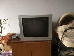 ЭЛТ-телевизор с плоским экраном Philips 29PT9417