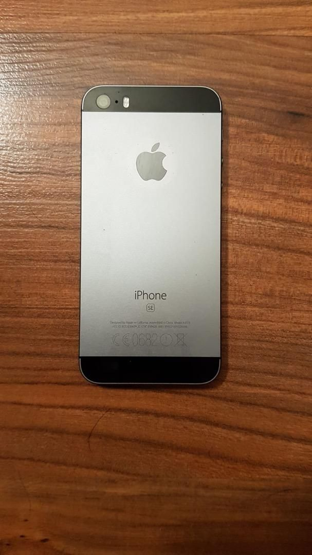 Apple Iphone SE 0